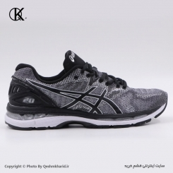 کفش مخصوص دویدن اسیکس نیمباس 20 Asics Nimbus 20 running shoes