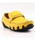 کفش کالج برند ایتالیایی سالواتوره فراگامو Salvatore Ferragamo Shoes کد Fr-10YELL-05
