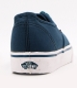 کفش کتانی ونس مدل اوتنتیک Authentic برند Vans کد U4