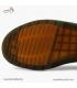 کفش چرم میکل Micle (سرمه ای شفاف)