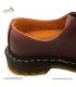 کفش چرم میکل Micle (قهوه ای تیره چروک)