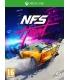 بازی Need for speed Heat برای Xbox one