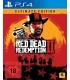 بازی Red dead 2 برای Ps4