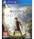 بازی Assassin Odyssey برای Ps4