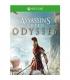 بازی Assassin Odyssey برای Xbox one