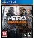 بازی Metro برای Ps4