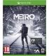 بازی Metro برای Xbox one
