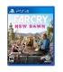 بازی Farcry new برای Ps4