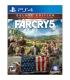 بازی Farcry 5 برای Ps4