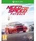 بازی Need for speed PaY Back برای Xbox one