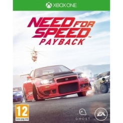 بازی Need for speed PaY Back برای Xbox one