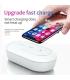 ضدعفونی کننده موبایل و اشیاء کوچک همراه با شارژ وایرلس مدل Uv Sterlizer Box L03