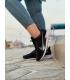 کفش اسپرت ورزشی زنانه نایکی مشکی Nike Sport Shoes Woman
