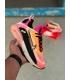 کفش اسپرت ورزشی زنانه نایکی رنگ صورتی Nike Sport Shoes Woman