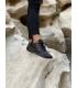 کفش اسپرت ورزشی مردانه برند نایکی رنگ مشکی Nike Sport Shoes Man