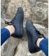 کفش ورزشی زنانه آدیداس رنگ مشکی Adidas Sport Shoes Woman