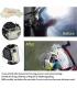 کیت لوازم جانبی دوربین اکشن 50 در 1 ورزشی در فضای باز برای بسته های دوربین فیلمبرداری مشترک Go Pro Hero 4 / 3/2/1