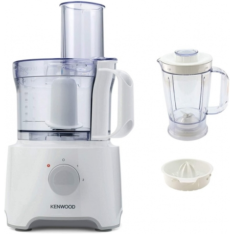 غذاساز کنوود مدل Kenwood Food Processor-800 W-FDP303WH