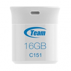 فلش مموری TEAM GROUP C151 USB 2.0 - 16GB