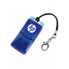 فلش مموری HP drive v170 Flash Memory USB 2.0 - 16GB