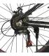 دوچرخه برقی کوهستانی برند BMW