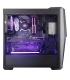 کامپیوتر دسکتاپ کولر مستر با پردازنده AMD Ryzen7 5800X گرافیک ASUS TUF RTX3070 O8G V2 رم 16GB| هارد Intel Optane H10 32G+1TB