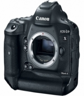 دوربین عکاسی کانن Canon EOS 1D X Mark III Body