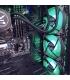 کامپیوتر دسکتاپ ایسوس با پردازنده intel I5 11600KF کارت گرافیک Sapphire RX 5500XT 8G   رم 32GB   هارد OPTANE H10 M2 1TB