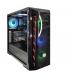 کامپیوتر دسکتاپ کولر مستر با پردازنده AMD Ryzen9 3950X گرافیک ASUS ROG RTX3070 8G رم 32GB جی اسکیل| هارد Western Digital 500GB