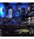 کامپیوتر دسکتاپ گولدنفیلد با پردازنده intel I7 10700K گرافیک Colorful RTX3070 Vulcan 8G رم 16GB| هارد Intel Optane H10 32G+1T M2