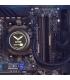 کامپیوتر دسکتاپ با پردازنده intel I7 10700F گرافیک ASUS TUF 1660SUPER A6GB رم 16GB| هارد Western Digital SN750 500G M.2