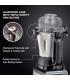 آسیاب میکسر حرفه ای 3 شیشه ضد زنگ از جنس استیل Hamilton Beach Professional Juicer Mixer Grinder 1400 Watt