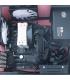 کامپیوتر دسکتاپ جونسبو با پردازنده intel I5 10400 گرافیک RX 5500XT 8GB رم 8GB | هارد Western Digital 500G + همراه با باندل هدیه