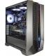 کامپیوتر دسکتاپ ایپاسون با پردازنده Ryzen5 3600X گرافیک Sapphire RX 5500XT 8GD6 رم 16GB| هارد Western Digital SN550 500GB