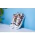 کفش خانواده سیمپسون کانورس مدل All Star Simpson Family