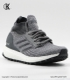 کفش جورابی مخصوص دویدن آدیداس مدل اولترا بوست Adidas Ultra Boost running shoes