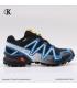 کفش سالومون مخصوص طبیعت گردی اسپیدکراس3 Salomon Speedcross 3 trail running shoes
