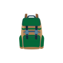 کوله پشتی ارتشی